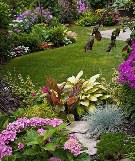Arborvitae Landscapes Residential Garden Design