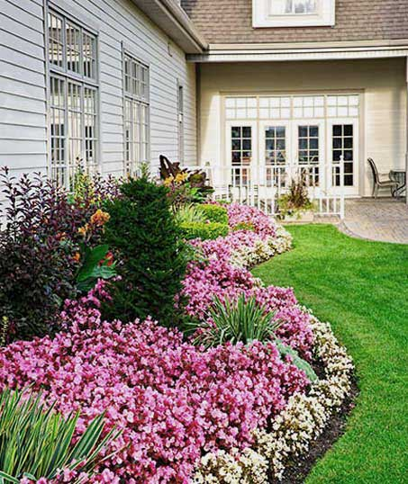 Contact Arborvitae Landscapes for Residential Landscaping Services
