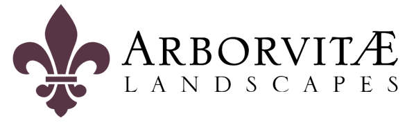 Arborvitae Landscapes Logo