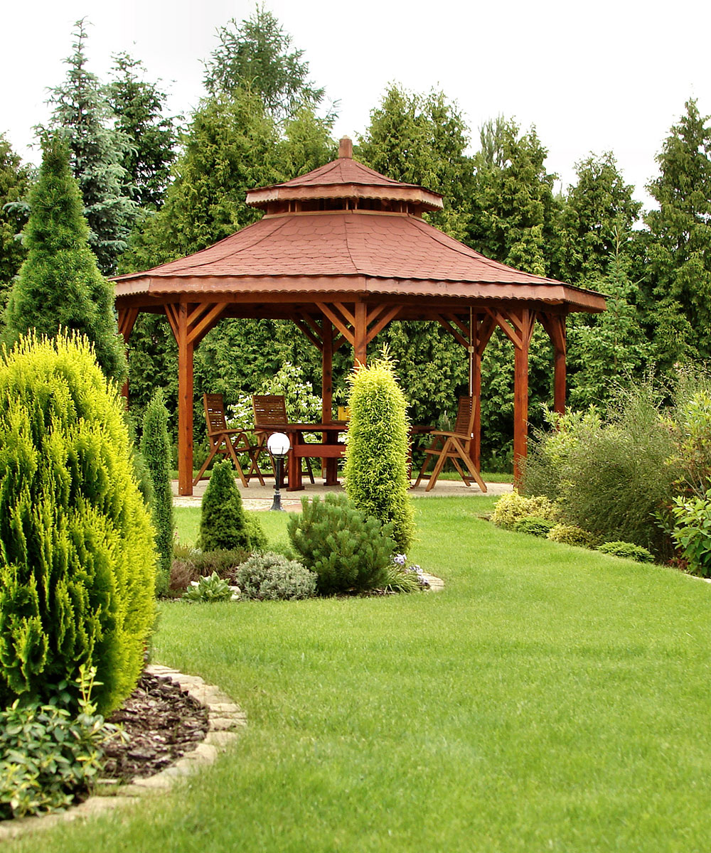 Arborvitae Landscapes Residential Landscape Architecture